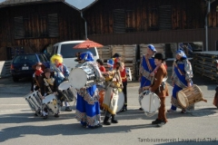 Fasnacht Balsthal